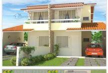 projeto de casa Brasil