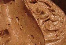 Крема для торта
