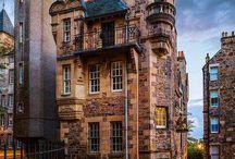 Edinburgh -Scotland