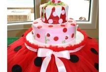 Birthdays / by Amy Ames