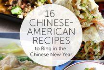 FOOD: Pan-Asian