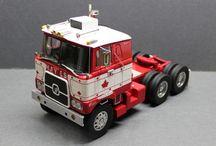 truck modells