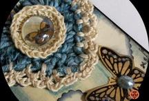 crochet  / by Luiza Shtern