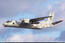 Naval Aviation UAF / Авіація Військово-Морських Сил ЗС України