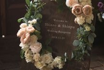 Wreath table plan
