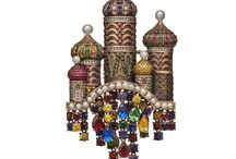 Russian jewellers Axenoff