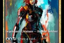 Across the Board Games Gallery / Across the Board Games galleries that feature image-heavy posts mostly of custom Magic the Gathering cards and sets