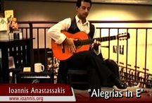 Ioannis Flamenco Tracks