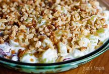 desserts / by Sue Sanders