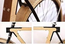 Bicycle | Wood Bikes