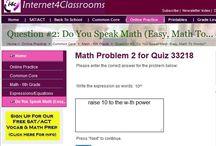 6th Grade CCSS Math