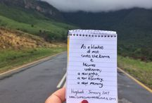 Quotes: #TravelPaperWordThing