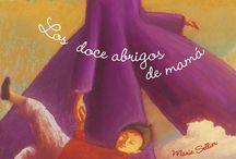 Poesía infantil ilustrada / Poetry picture books / Álbumes o libros de poesía infantil ilustrada para niños