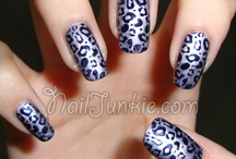 Nails / by Ashley Cornelious