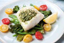Healthy Pesto Recipes