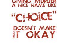 Anti murder