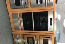 Dacor Appliances @ K&N Sales