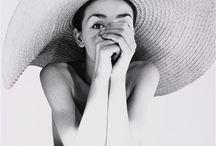 sunhats / by Sedona Bride Photogs Andrew