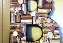 Getting Crafty / by Gina Atencio