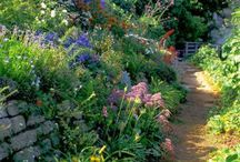 Gorgeous Green Gardens!