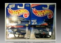 Hot Wheel Collectables / Find some of the Rarest to Newest Collector cars HERE / by Now & Then Collectables