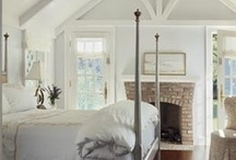 bedrooms / by DKS Jewelry Designs
