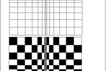 Op Art (Kuva ja havainto) / Optista taidetta, näköhavaintoon liittyvää tieto, illuusioita ja taidetta