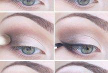 makeup ^^