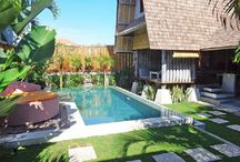 Traumhotels in Bali