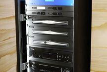 Audio video pc