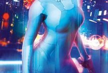 Ghost in the Shell Full Movie Streaming Online in HD-720p Video Quality / WATCH Ghost in the Shell Full Movie Streaming PlayNow ➡ http://bit.ly/2omGe63  Movie Synopsis:  In the near future, Major is the first of her kind: a human saved from a terrible crash, then cyber-enhanced to be a perfect soldier devoted to stopping the world's most dangerous criminals.