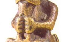 Medieval bling-bling