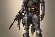Spark (SW RPG)