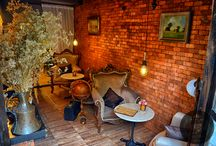Tea Village Tea Room / The latest news about our tea room