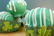 St. Patrick's Day / by DeeDee Gutshall