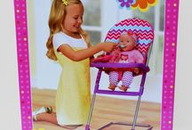 Gifts for Kalista! / Great gifts for my daughter!