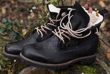 Chaussures & Accessoires / -Blackstone boots- Available in store now !