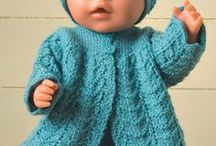 baby love doll clothes