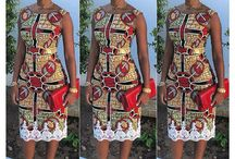 African Dresses  2