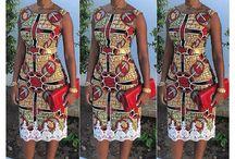 African Dresses 2