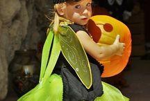 Callie Halloween
