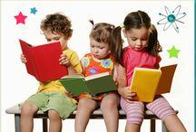 Kids Education / Education