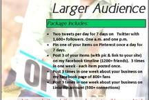 Platinum Marketing News, Tips & Specials