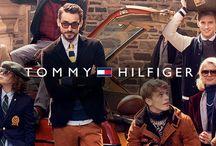 TOMMY HILFIGER jesień/zima 2015 / http://zebra-buty.pl/obuwie/tommy-hilfiger