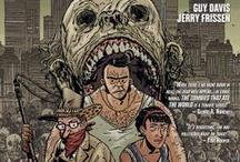 Books / by Johnny Granado