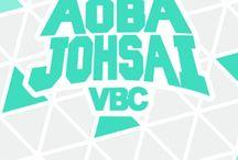 Aoba Johsai- Haikyuu!
