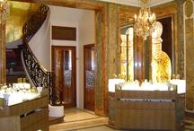 andrée putman / a true design legend. / by brettVdesign - interior designer + blogger