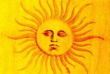 Solar magic