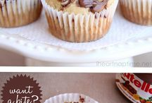 cuinar ... magdalenes - muffins recipes