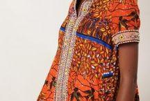 Afrika Mode